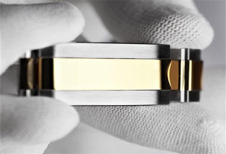 劳力士腕表如何保养表带?