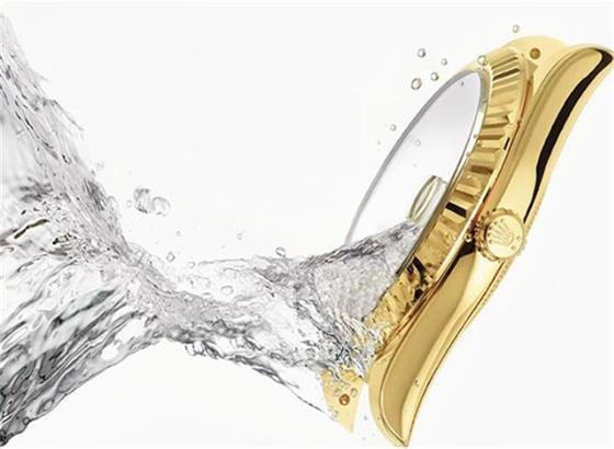 北京表腕表进水了如何处理?