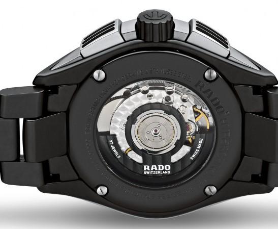 雷达腕表如何辨别真假?