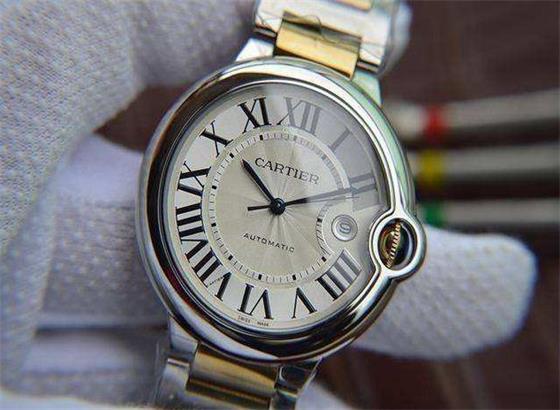 卡地亚手表抛光费用?手表抛一次光要多少钱?