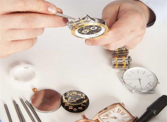 卡地亚手表应该多久保养一次?