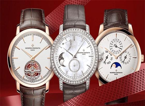 江诗丹顿手表手动上链和自动上链哪个好?