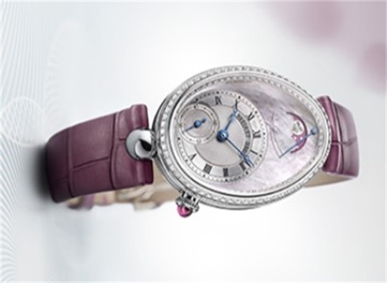 更换宝玑腕表的表链或表带需要准备什么工具