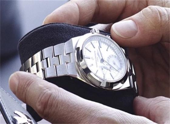 江诗丹顿腕表表带种类及保养