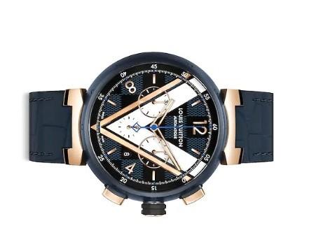 LV手表表带表带断了,紧急情况下可以这么做!