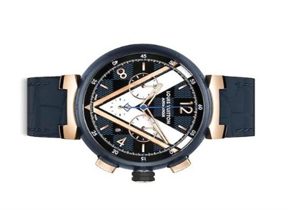 LV路易威登手表表带种类及正确保养