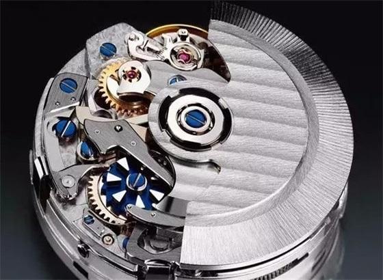 关于LV路易威登手表机芯质量好坏评估判断