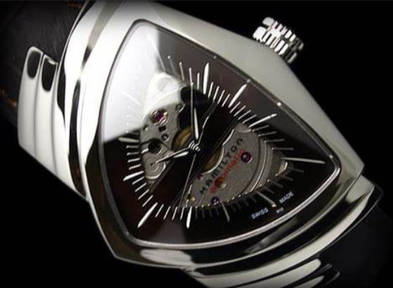 汉米尔顿腕表如何更换表带