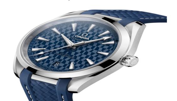 欧米茄为明年的东京夏季奥运会发布两款手表