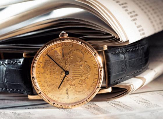 昆仑腕表如何调整表带