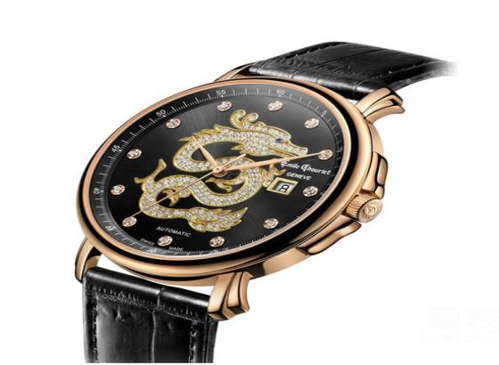 艾米龙手表表蒙介绍及更换方法