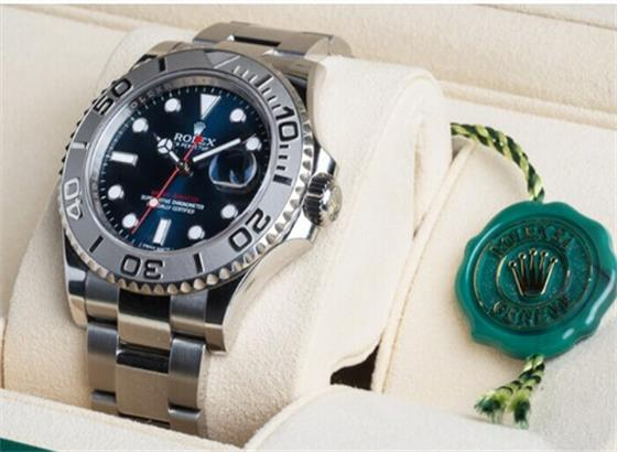 如何验证劳力士手表的真伪?