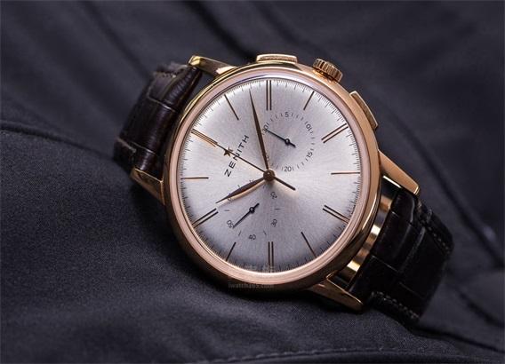 真力时手表有必要去官方售后保养吗?