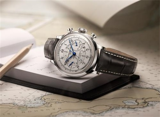 名士手表如何正确清洗?