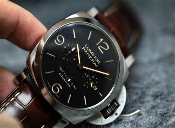 哪些因素导致了沛纳海手表走时不准?