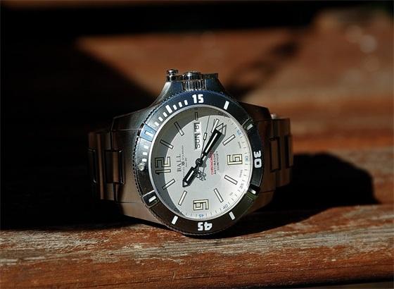 波尔手表如何正确保养?