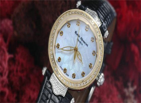 艾米龙手表更换表带教程