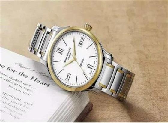 艾米龙手表的表针掉了怎么办?