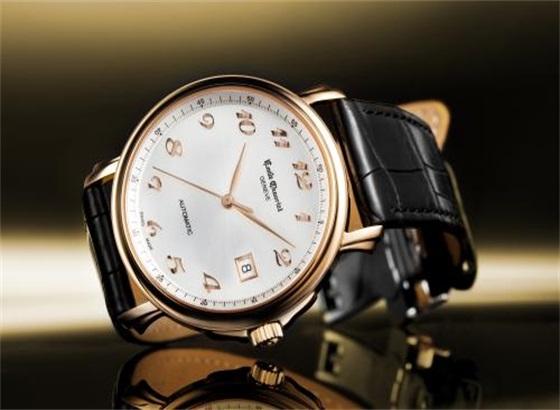艾米龙手表在什么时候不能设置时间呢?