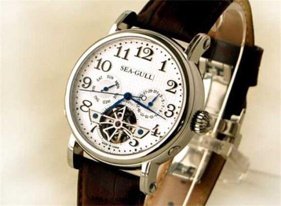 海鸥手表走慢、走快的原因是什么?