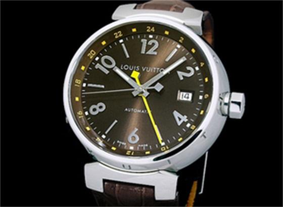 路易威登手表电池多久更换?