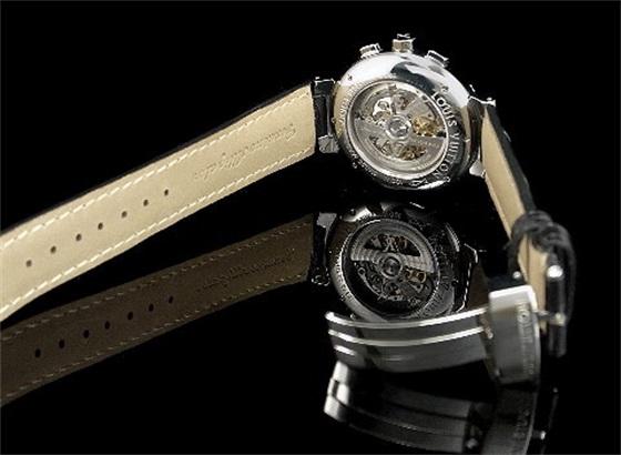 路易威登手表的表针掉了怎么办?
