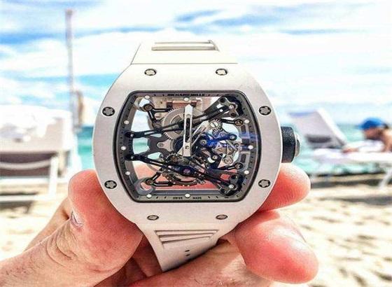 里查德米尔手表如何防水?进水了怎么办?