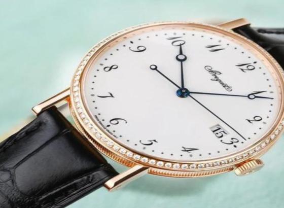 宝玑手表机械表维护的完整指南