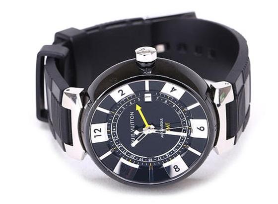 为什么我的路易威登手表突然不走了?