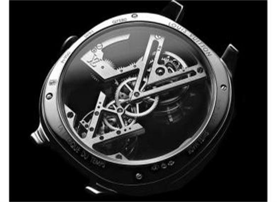 路易威登手表如何判断受磁了? 手表受磁后怎么办?