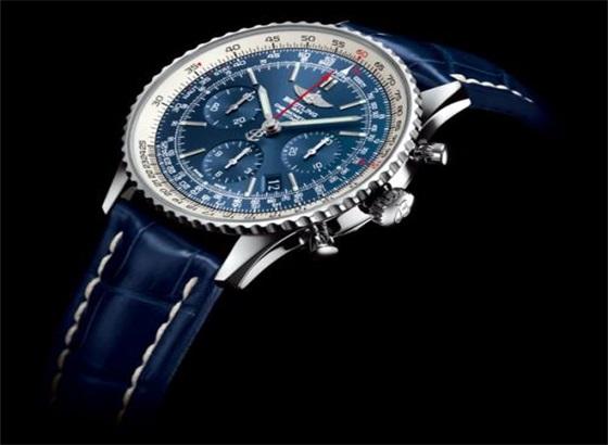 百年灵手表有划痕了怎么办