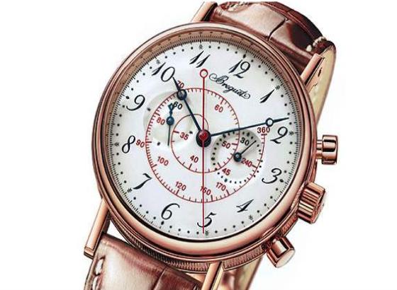 宝玑手表保养一次多少钱