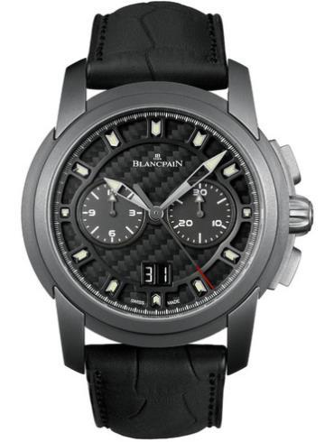 宝珀L-Evolution系列R85F-1103-53B黑色表盘男士手表