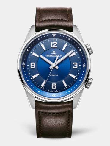 积家北宸系列自动腕表精钢款9008480精钢表扣