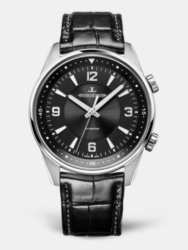 积家北宸系列自动腕表精钢款9008470精钢表扣