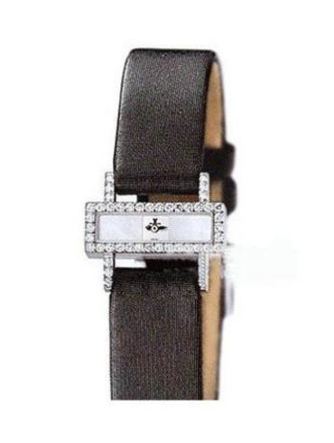 积家珠宝系列Q2833115黑色表带