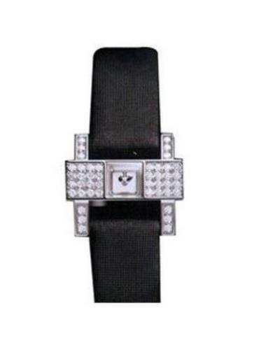 积家珠宝系列Q2823430黑色表带