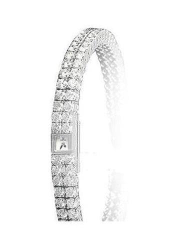 积家珠宝系列Q2813304蓝宝石水晶玻璃表镜