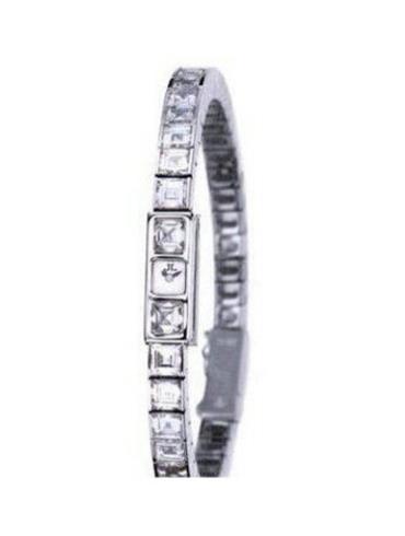 积家珠宝系列Q2813301蓝宝石水晶玻璃表镜