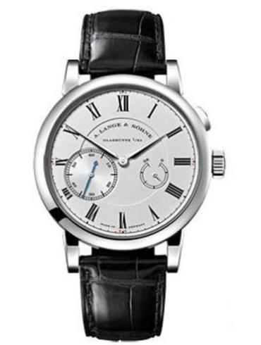 朗格RICHARD LANGE系列 Reference Watch 250.025银白色表盘
