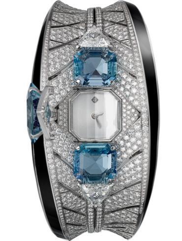 卡地亚高级珠宝腕表HPI00976