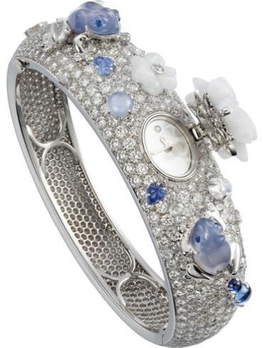 卡地亚高级珠宝腕表HPI00735