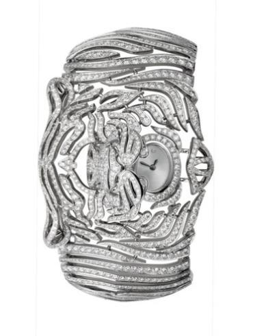 卡地亚高级珠宝腕表HPI00568