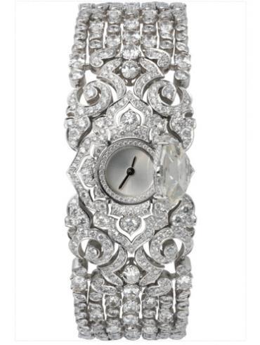 卡地亚高级珠宝腕表HPI00467