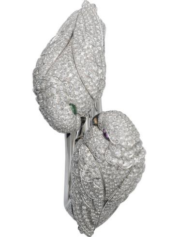 卡地亚高级珠宝腕表HPI00294