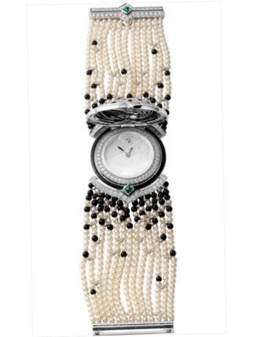 卡地亚创意宝石腕表系列HPI00551