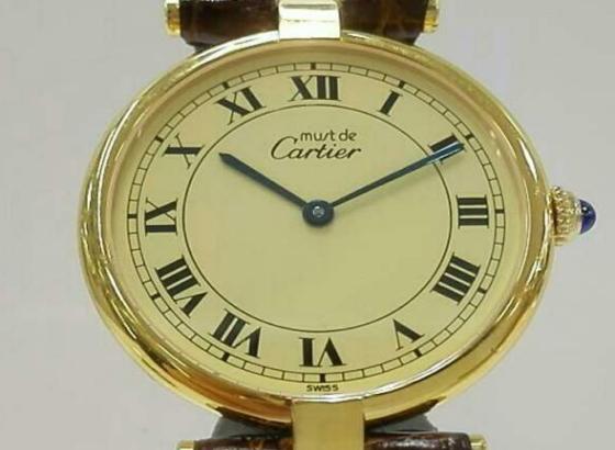 卡地亚手表保养注意事项