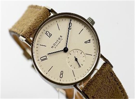 NOMOS腕表手表的走时不准的原因