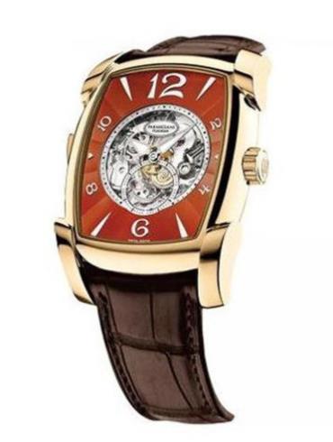 帕玛强尼GRAND COMPLICATION系列PF600514.01玫瑰金表扣