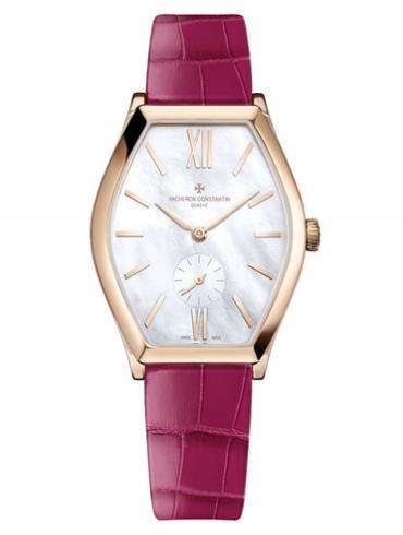 江诗丹顿MALTE马耳他系列81015/000R-B282女士腕表